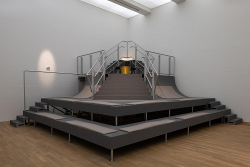 展覽場景,大館當代美術館,2021年5月5日至2022年1月1日