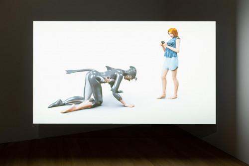 "Oliver Laric, ""Untitled"" (2014–2015)."