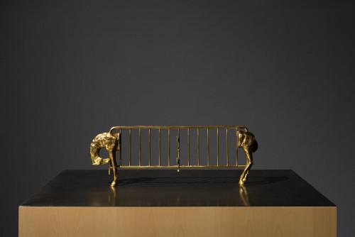 關尚智,《鐵馬——麥顯揚之後》,2008年。