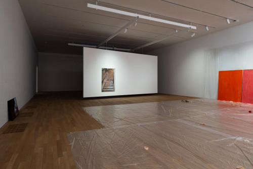 Exhibition view: Dong Jinling, Pamela Rosenkranz and Jana Euler at Performing Society: The Violence of Gender.