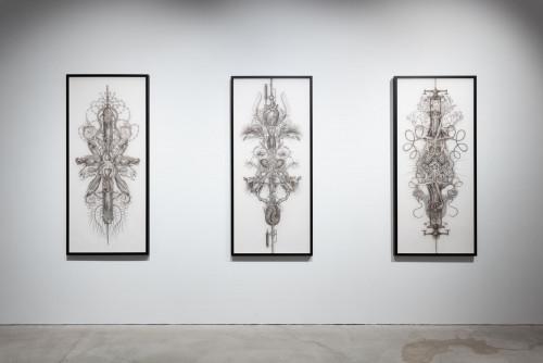 Angela Su, Chimeric Antibodies (2011).